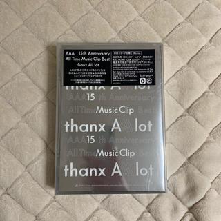 トリプルエー(AAA)のAAA Blu-ray ※おまけ付き(ミュージック)