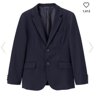 GU - 新品未使用♪男の子ジャケット