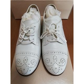 オデットエオディール(Odette e Odile)のオデットエオディール 靴(ローファー/革靴)
