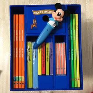 Disney - ミッキーマジックペンセット DWE