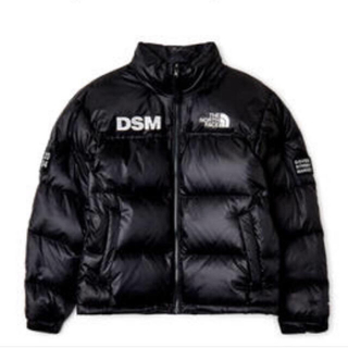 THE NORTH FACE - dsm  the north face ヌプシ ドーバーストリートマーケット