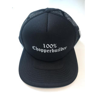 NEIGHBORHOOD - SHOP SAMS 100% Chopperbuilder Cap