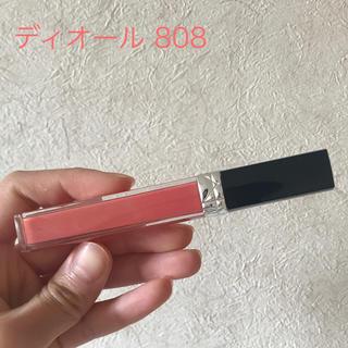 Dior - ルージュディオール 808