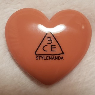 3ce - 【訳あり】STYLENANDA/3CE HEART POT LIP
