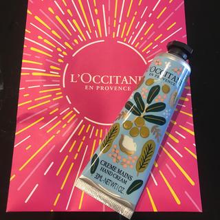 ロクシタン(L'OCCITANE)のロクシタン ハンドクリーム30mg(ハンドクリーム)