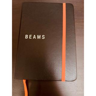 ビームス(BEAMS)の【新品】BEAMS ノート(ノート/メモ帳/ふせん)