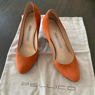 ペリーコ(PELLICO)のペリーコ    パンプス サイズ34ハーフ(ハイヒール/パンプス)