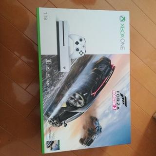 Xbox - Xbox One S 1TB Ultra HD Forza Horizon 3