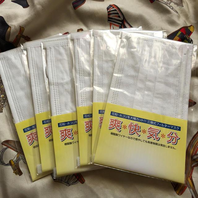 ガーゼマスク 作り方 簡単 - マスク 使い捨ての通販 by はむみ's shop