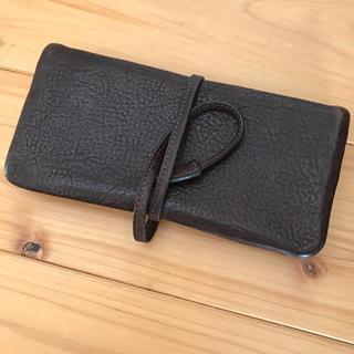 土屋鞄製造所 - 土屋鞄  長財布