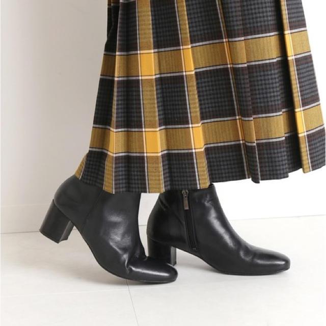 IENA SLOBE(イエナスローブ)のmilky⭐︎様専用 レディースの靴/シューズ(ブーツ)の商品写真