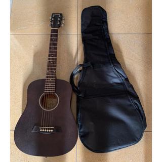 ミニギター S.Yairi コンパクト アコースティックギター YM-02 単品(アコースティックギター)