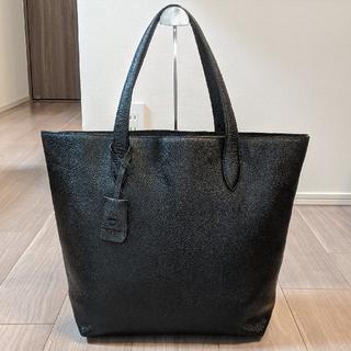 BARNEYS NEW YORK - 【定価29,700円】UNITED ARROWS YUKINO 高級レザーバッグ