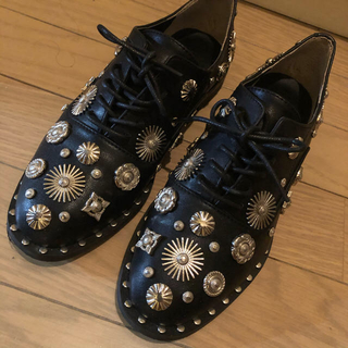 Grimoire - VINTAGE ヴィンテージ 靴