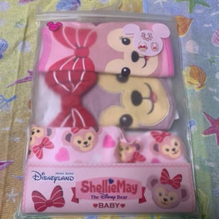 Disney - 香港ディズニー シェリーメイ スタイ セット