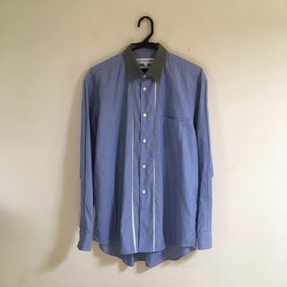コムデギャルソン(COMME des GARCONS)の【sale】 Comme des Garcons SHIRTS ストライプシャツ(シャツ)