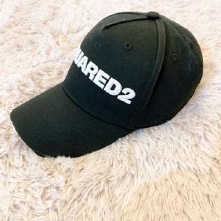 DSQUARED2 - ディースクエアードの人気キャップになります。