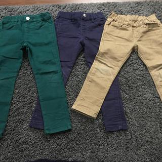 BREEZE - ズボン3点セット 110サイズ