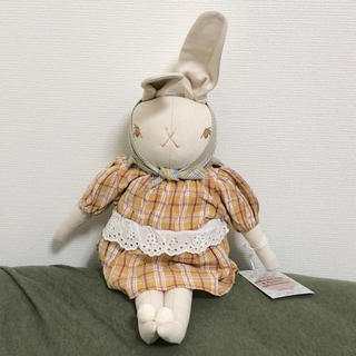 Bonpoint - PDC + Apolina Large Rabbit- A