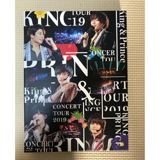ジャニーズ(Johnny's)のKing & Prince CONCERT TOUR 2019(初回限定盤) B(ミュージック)