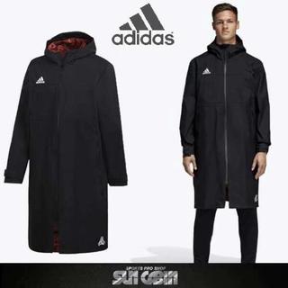 adidas - 新品 定価24200円 アディダス タンゴ ロングテックコート 防寒 ジャケット
