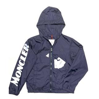 モンクレール(MONCLER)の新品 20SS モンクレール SAXOPHONE 袖ロゴ ナイロンジャケット(ジャケット/上着)