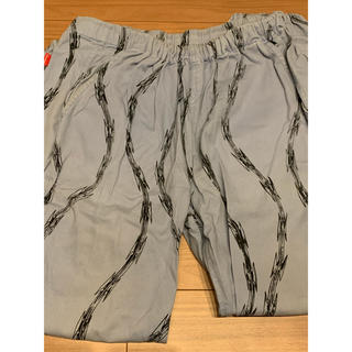Supreme - Supreme razor wire pants