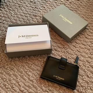 ジェイアンドエムデヴィッドソン(J&M DAVIDSON)の★NANA様専用★J&Mデヴィッドソン アコーディオン財布 美品(財布)