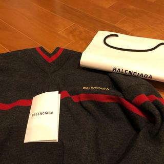 Balenciaga - バレンシアガ セーター ニット
