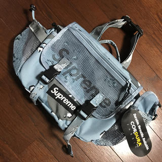 Supreme - シュプリームSupreme waist bag 20ssウエストバック