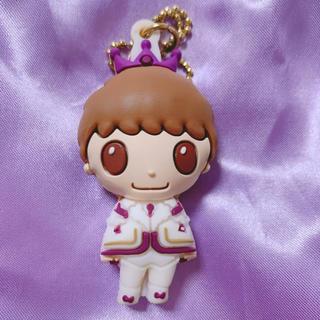 Johnny's - 岸優太 King&Prince PVCキーホルダー sweet garden