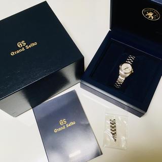グランドセイコー(Grand Seiko)のグランドセイコー STGF069(レディースモデル)(腕時計)