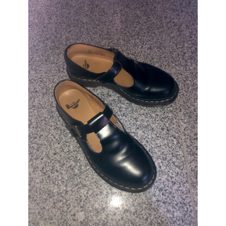 Dr.Martens - Dr.Martens ポリー 革靴