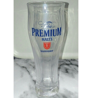 サントリー(サントリー)のプレミアムモルツ 神泡体感キット 神泡サーバー+グラス(グラス/カップ)