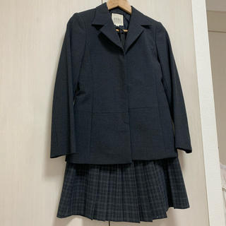 エル(ELLE)のELLE 卒業式 式服 スーツ 150cm(ドレス/フォーマル)