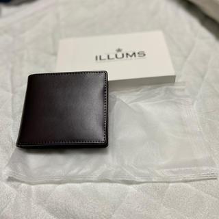 ビームス(BEAMS)のILLUMS イルムス  財布(折り財布)