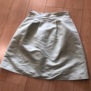 クイーンズコート(QUEENS COURT)のクイーンズコート スカート(ミニスカート)