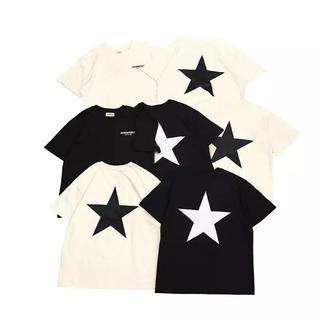 フィアオブゴッド(FEAR OF GOD)のFOG essentials 星 Tシャツ インポート(Tシャツ/カットソー(半袖/袖なし))