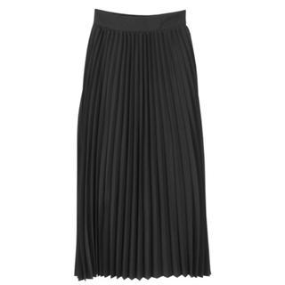titivate - プリーツロングスカート