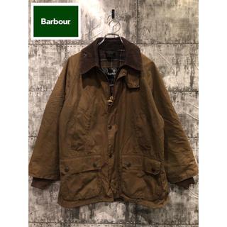 バーブァー(Barbour)のBarbour バブアーClassic BEDALE クラシックビデイル C38(ミリタリージャケット)