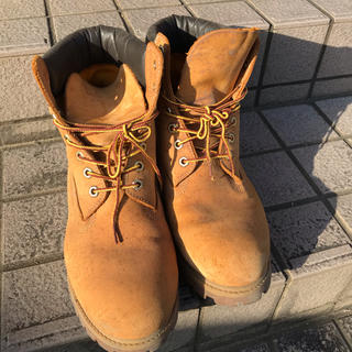 Timberland - Timberland 6inch boots 28cm