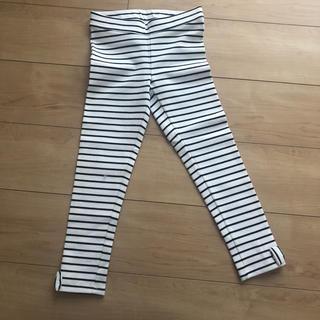 新品未使用 JANIE AND JACK ズボン サイズ6 120