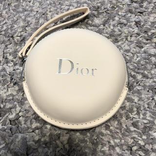 Dior - diorミニポーチ