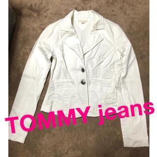 トミーヒルフィガー(TOMMY HILFIGER)のTOMMY jeans ジャケット(Gジャン/デニムジャケット)