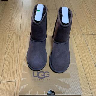 アグ(UGG)のUGG キッズ ムートンブーツ(ブーツ)