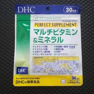 DHC - DHC サプリ マルチビタミン&ミネラル