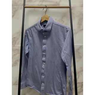 ZARA - 希少 着用1回のみ 海外限定 ZARA ストライプシャツ sサイズ