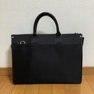 アオヤマ(青山)のビジネスバッグ、就活バッグ(ビジネスバッグ)