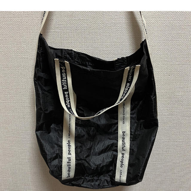 beautiful people(ビューティフルピープル)のビューティフルピープル ショルダーバック レディースのバッグ(ショルダーバッグ)の商品写真