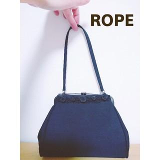 ロペ(ROPE)のROPE ハンドバッグ(ハンドバッグ)